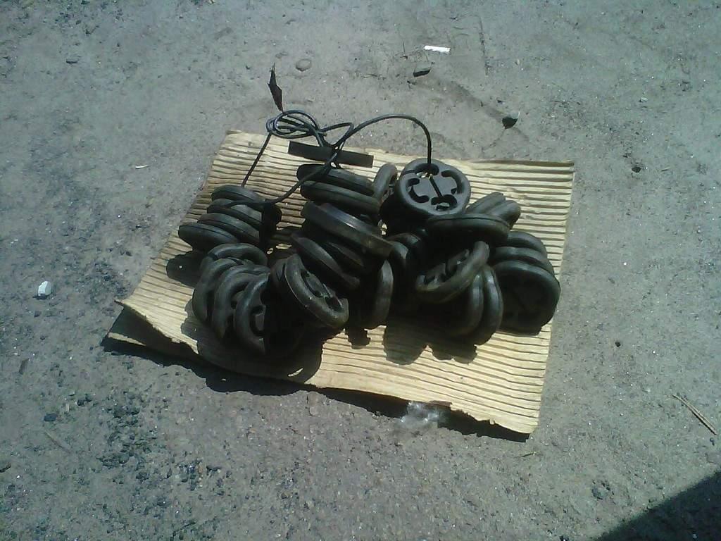 Продам подушка глушителя ВАЗ-08,09 днепропетровск