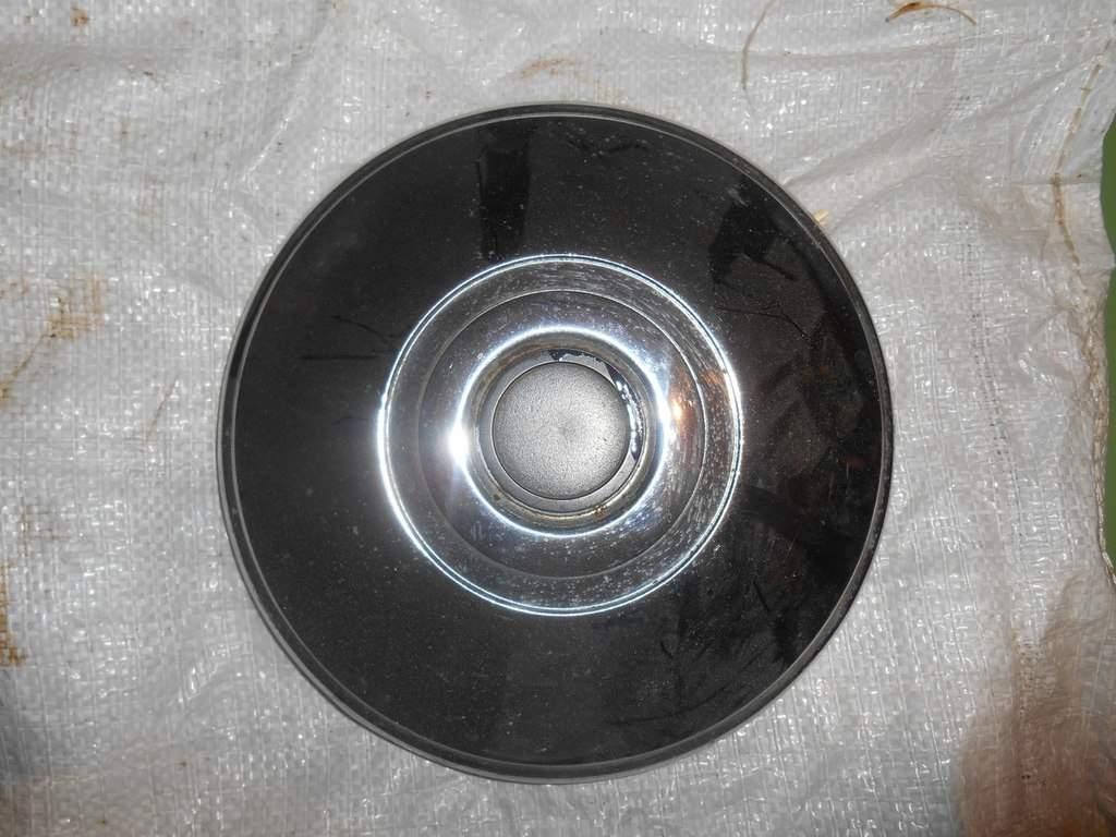Продам хром колпаки ваз 2106 Джанкой
