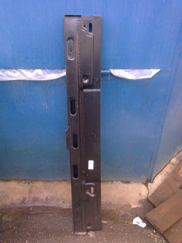 Продам Кузовная панель задка нижняя в сборе Таврия Мелитополь