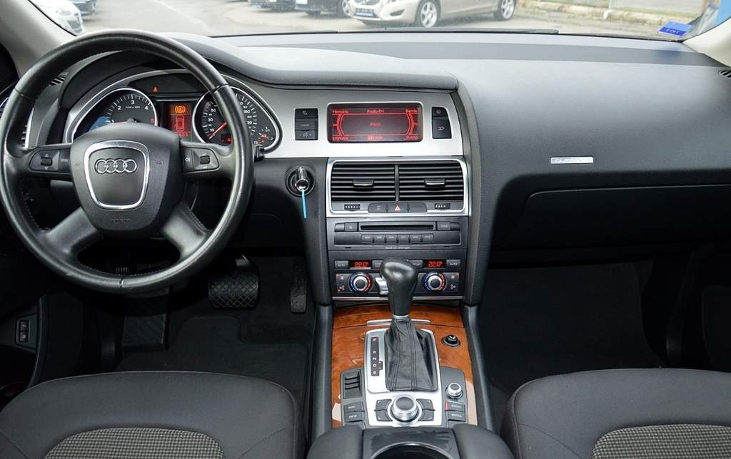 Продам Торпеда Audi q7 Львов