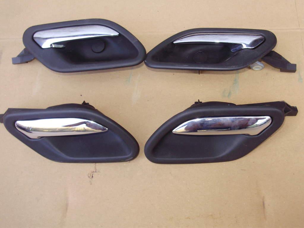 Продам Ручка дверей внутренняя БМВ Е39 BMW 5 Борисполь