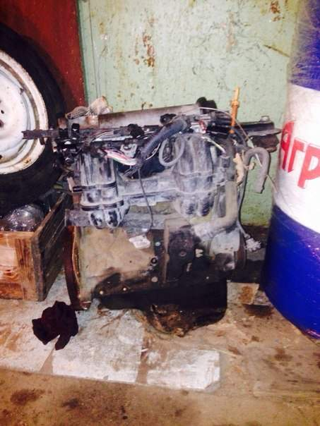 Продам Колленвал (двигатель Volkswagen Polo Golf Getta Caddy 1.4.л Киев