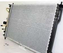 Продам Радиатор охлаждения Дэу Ланос с кондиционером АКПП Харьков