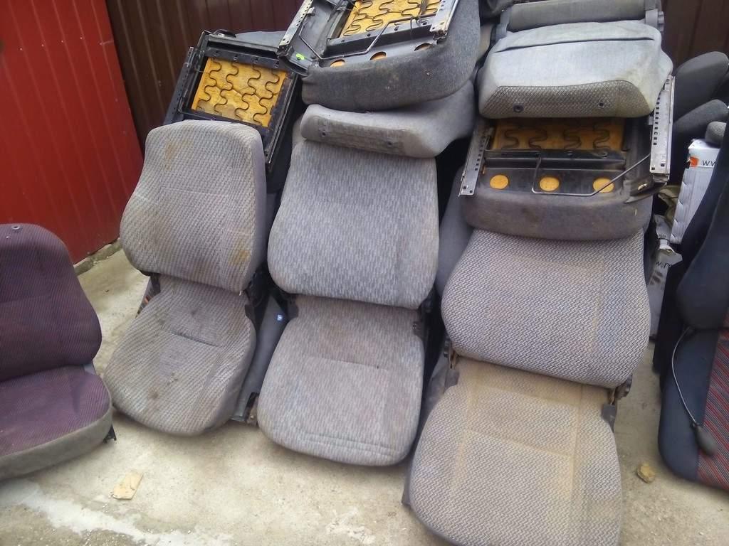 Продам Сидения с иномарки на ВАЗ 2101*2107 с боковой поддержкой Одесса