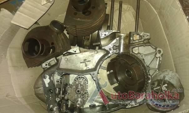 Продам Двигатель Ява 360 Красноармейск