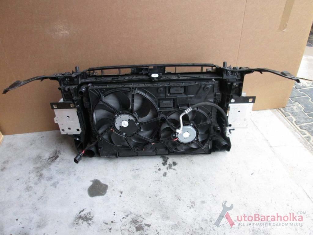 Продам Радиатор телевизор вентилятор Audi A3 Киев