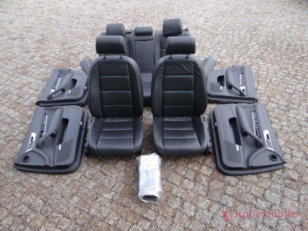 Продам салон диван сиденье карты Audi A6 c6 Киев
