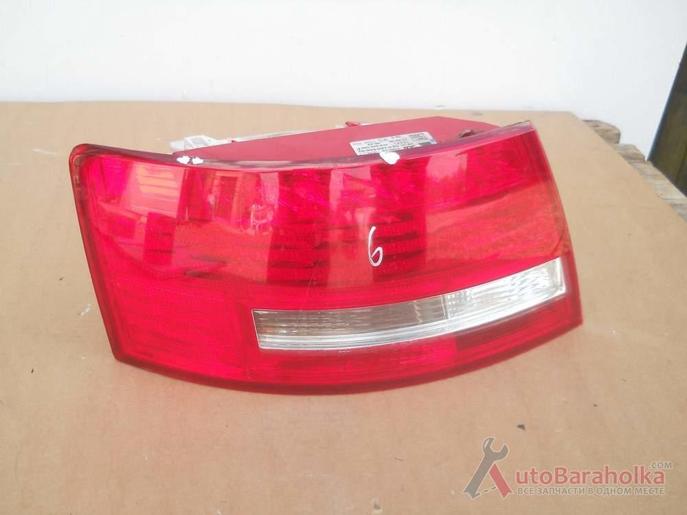 Продам фонарь левый Audi A6 c6 Киев