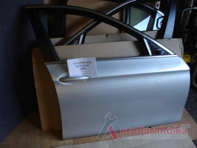 Продам дверь правая передняя ручка стекло bmw 5 F10 Киев
