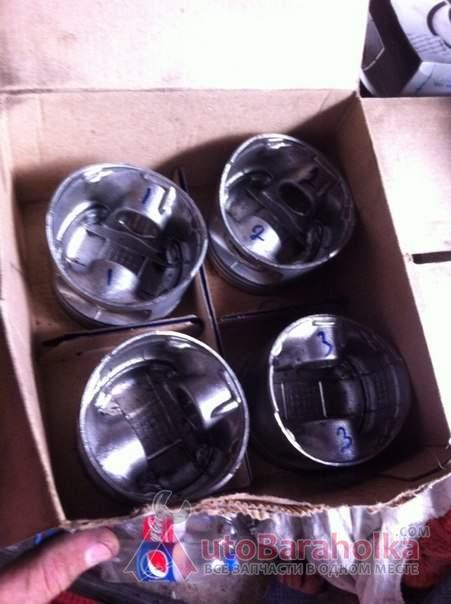 Продам поршни 21083 + маслосъемные кольца кременчуг