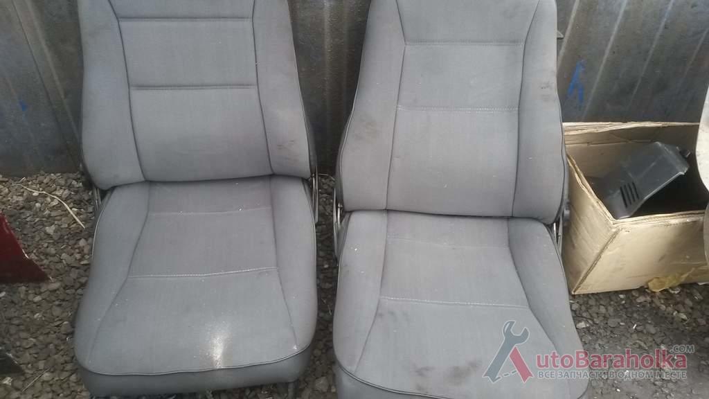 Продам сидения на ваз 2108, 2113 для автомобилей купе в очень хорошем состоянии пара Одесса