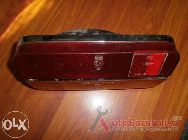Купить Стоп на ВАЗ 2103-оригинал ФП-145Л(хром)-тяжелый ...  Ваз 2103 Оригинал