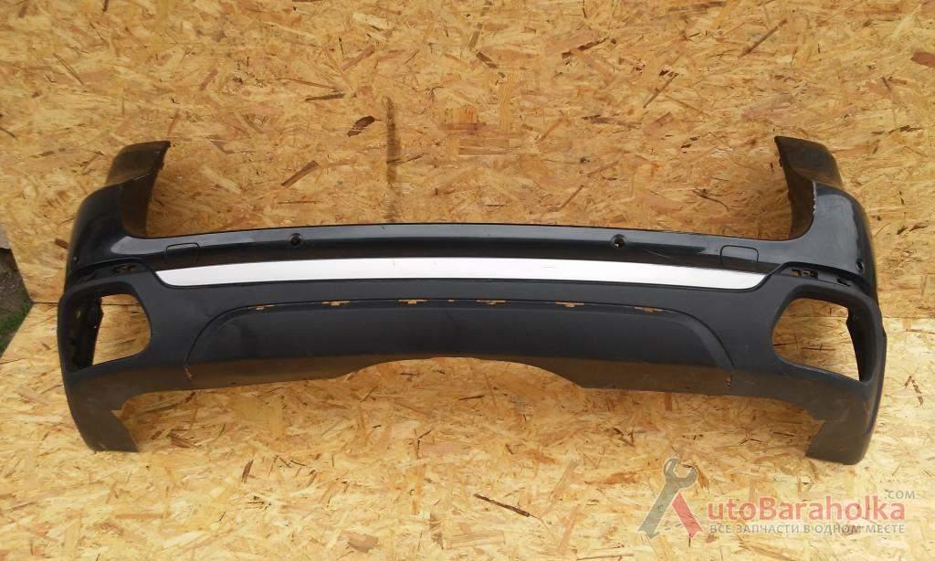 Продам Задний бампер на БМВ x серии X5 F15 (BMW X5 F15) 13-14 год Ковель