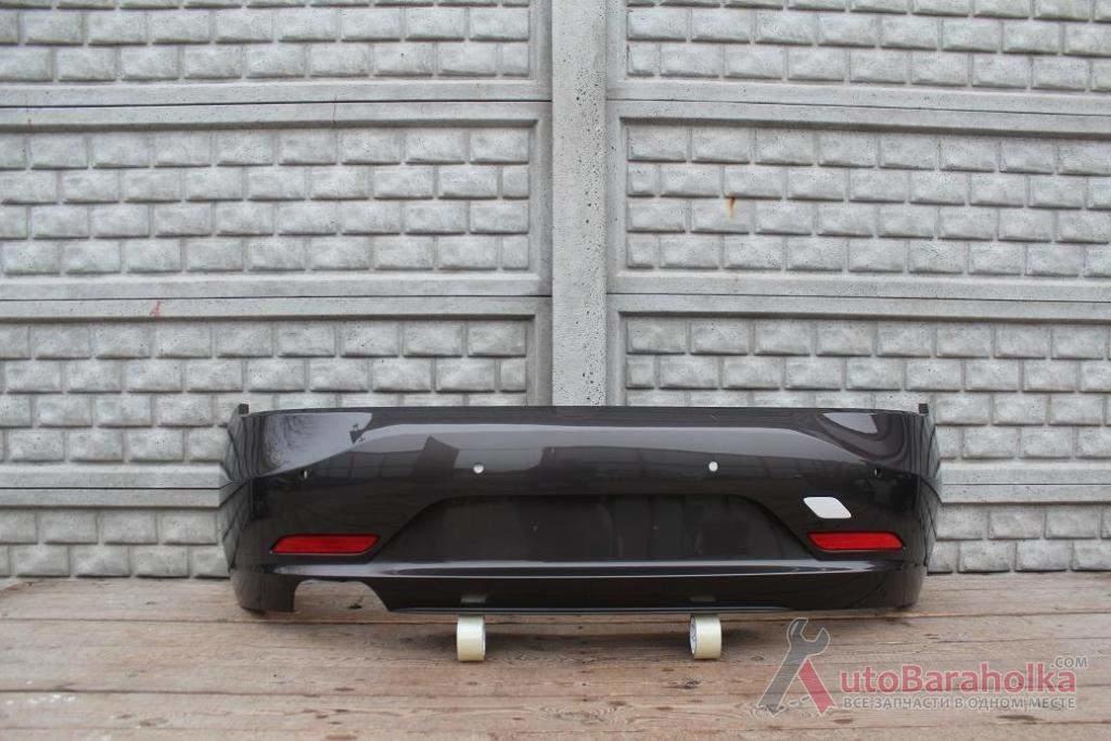 Продам Бампер задний на БМВ Z4 E89 (BMW Z Series Z4 E89) 09-14 год Ковель
