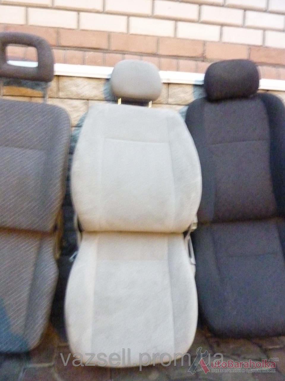 Продам Сидения автомобиль ВАЗ фиат ланос шевроле таврия деу мазда Одесса