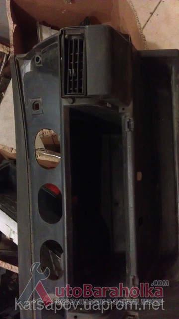 Продам Каркас панели приборов торпеды на ВАЗ 2108, 2109, 21099 в хорошем состоянии Одесса
