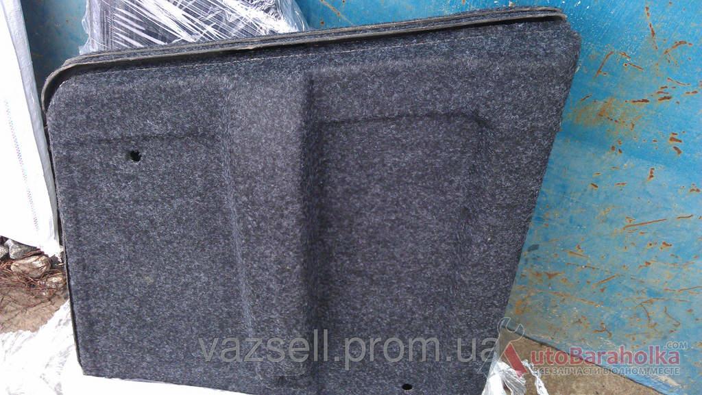 Продам Карты дверные обшивка двери на ВАЗ 2109, 21099 комплект Одесса