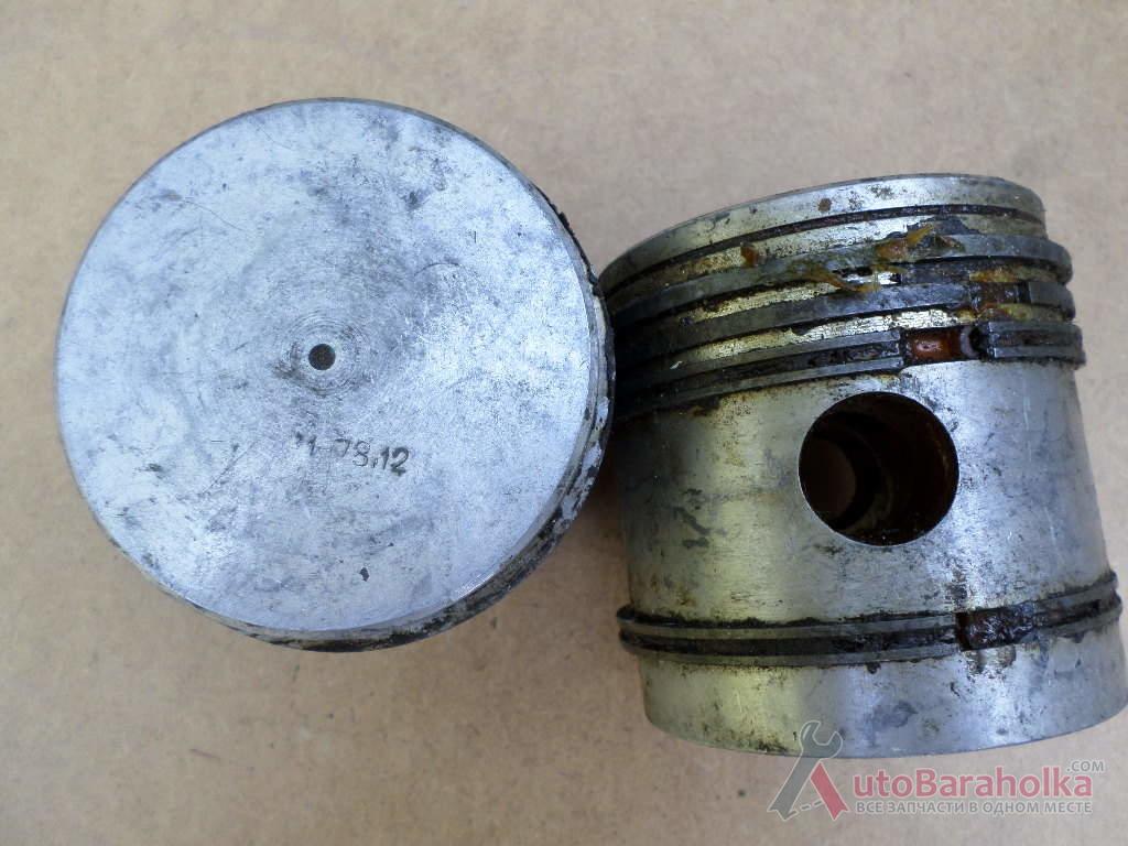 Продам поршня к-750+кольца 78.12 ссср днепропетровск