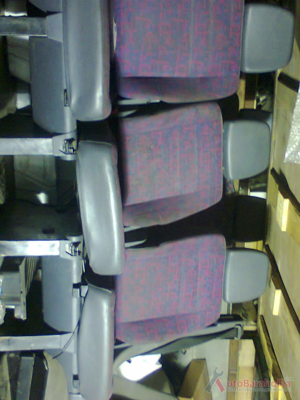 Продам мерседес вито ряд сидений росскладные кременчуг