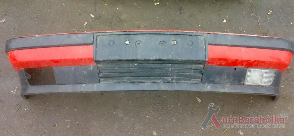 Продам оригинальный передний бампер на BMW E34 Луцк
