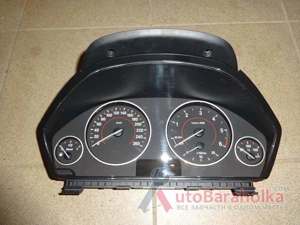 Продам Панель приборов на BMW 3 Series F30 (БМВ F30) 2011-2014 год Ковель