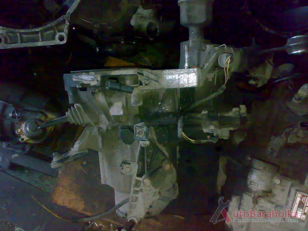 Продам КПП коробка передач Renault Kangoo, Nissan Kubistar 1.9D оригинал Луцк