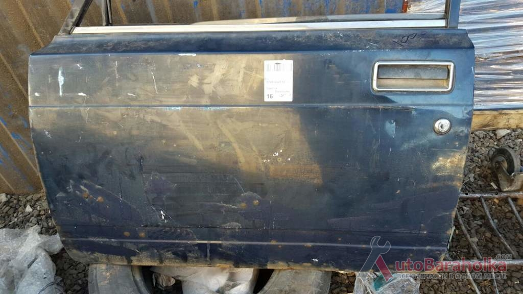 Продам Дверь на ВАЗ 2104-05-07 передняя левая Одесса