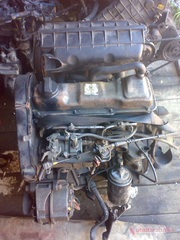 Продам Двигатель мотор 1.6D VW Golf, VW Passat, VW Jetta, Audi 80 оригинал Луцк