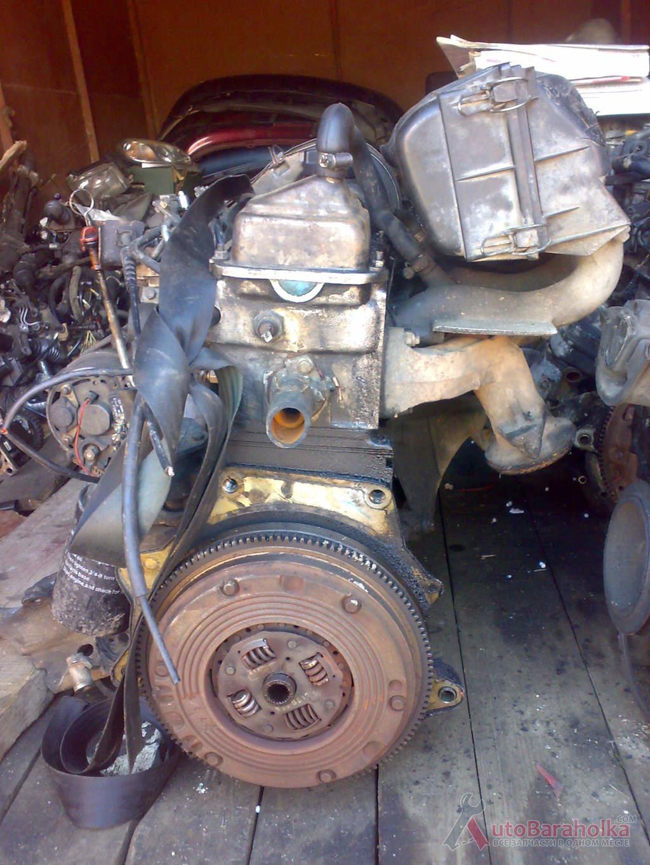 Продам Двигатель мотор 1.6D для VW Golf, VW Passat, VW Jetta, Audi 80 оригинал Луцк