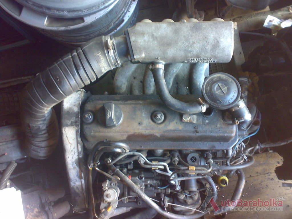 Продам Двигатель мотор 1.9D для VW Golf, VW Passat, VW Jetta, Audi 80, VW T3, VW T4, VW Vento, Seat Toledo Луцк
