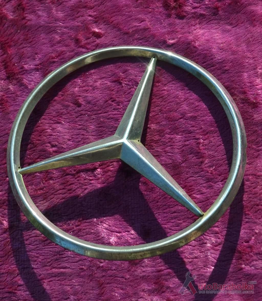 Как сделать значок мерседес своими руками. бортжурнал Mercedes-Benz 25
