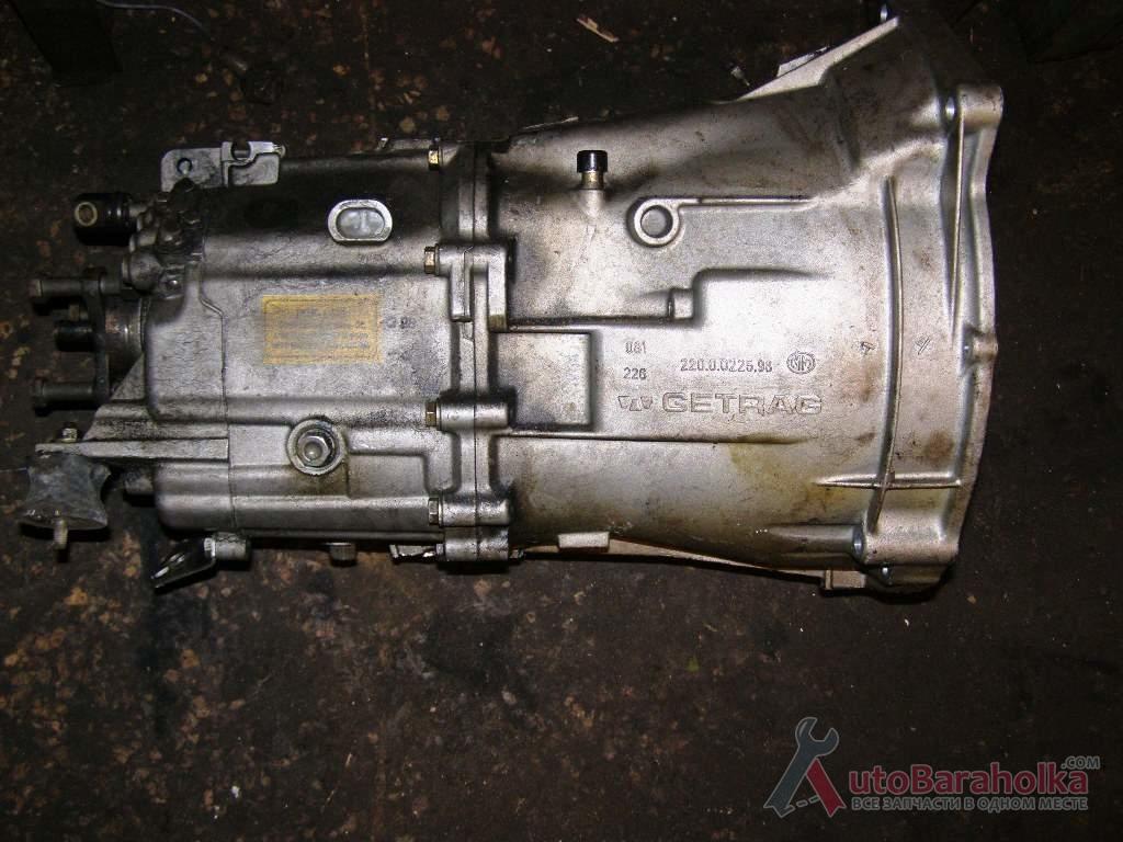 Продам КПП BMW E36 1.6I, мотор М 43 с Германии Корсунь-Шевченковский