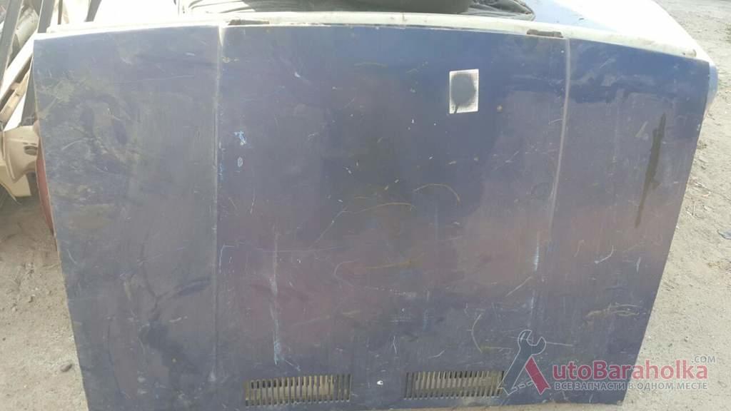 Продам Капот на ВАЗ 2107 в хорошем состоянии Одесса