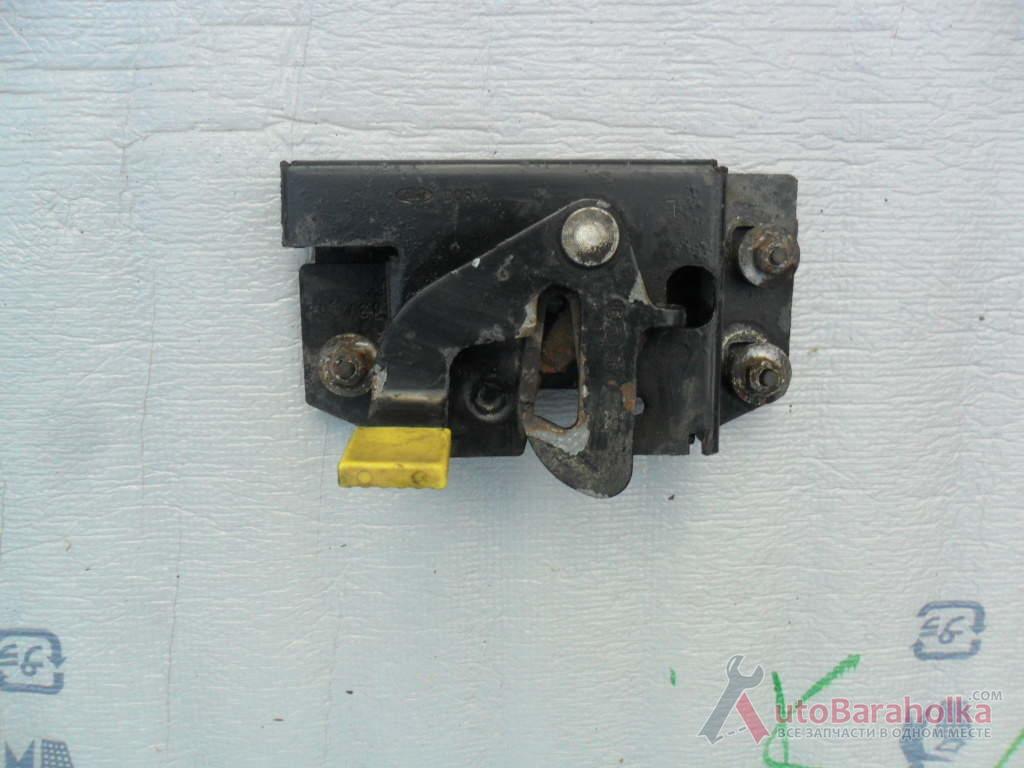 Ремонт замка зажигания форд фокус мондео 20 фотография
