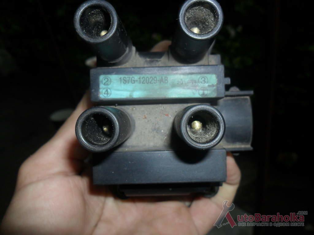 Ремонт замка зажигания форд фокус мондео 7 фотография