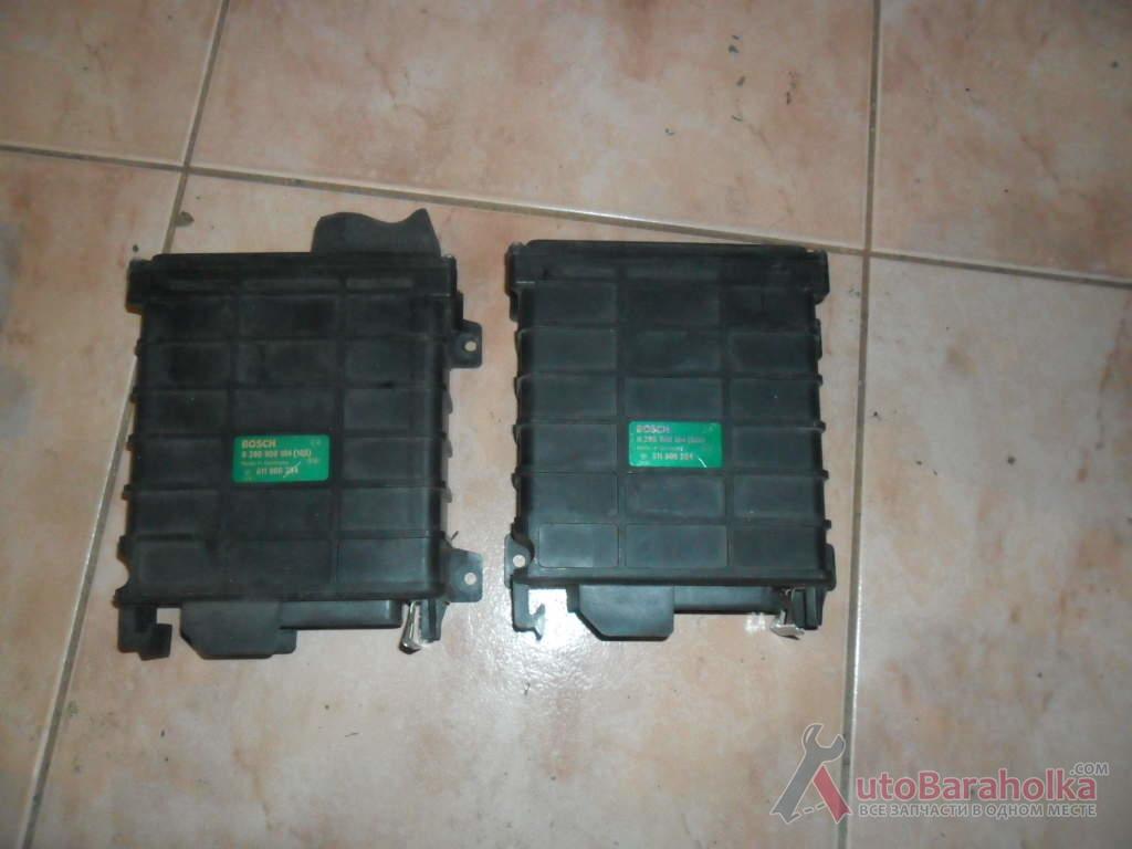 Продам Блок управления VW-Ауди 1.8/Бош 0280 800 104 (105)/VW-Ауди 811 906 264 Винница
