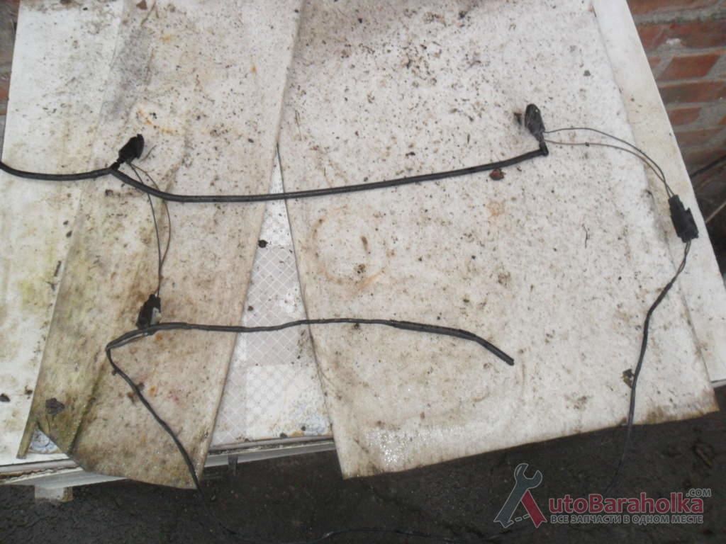Подогрев форсунок омывателя лобового стекла 183