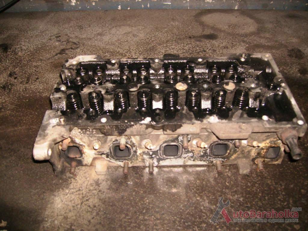 Продам Головка блока цилиндров Opel Combo (Опель Комбо) 1.3 cdti Ковель