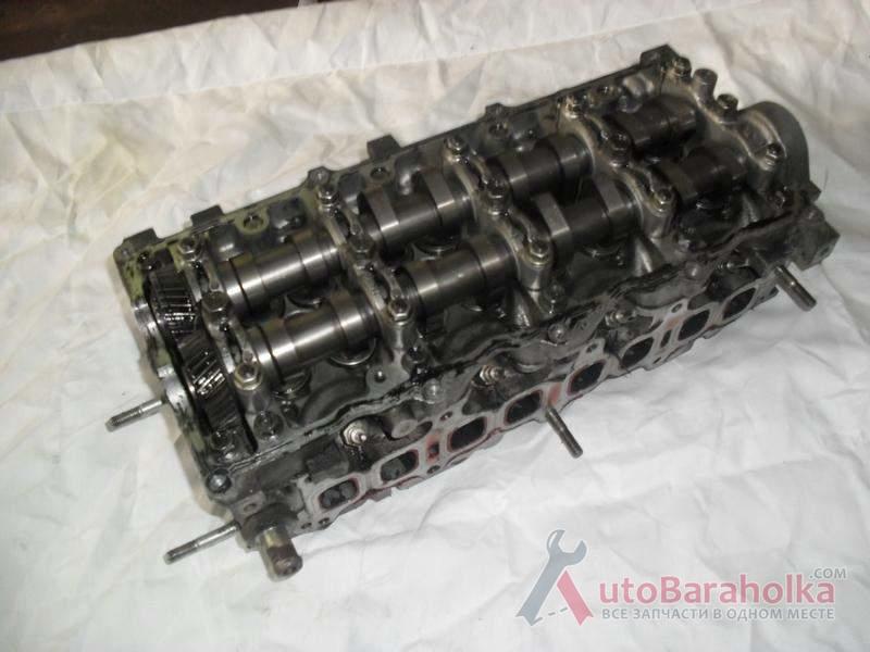Продам Головка блока цилиндров Opel Combo (Опель Комбо) 1.7 cdti Ковель