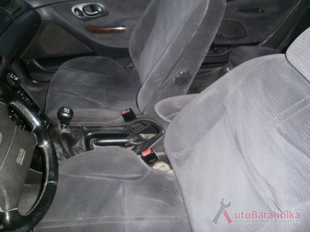 Продам сидения на форд мондео черновцы