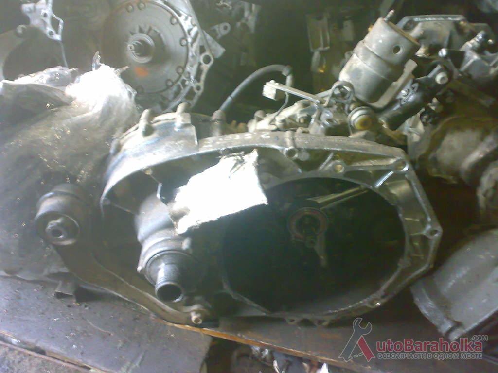 Продам оригинальную КПП на VW T4 2.5TDI 75kW Луцк
