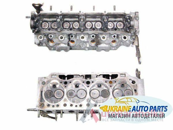Продам Головка блока без распредвала 1.9D 1997-2008 Renault Kangoo (Рено Кангу) Ковель