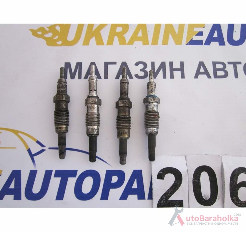 Продам Свеча накала (накаливания) 1.9 D 2000-2015 Fiat Doblo (Фиат Добло) Ковель