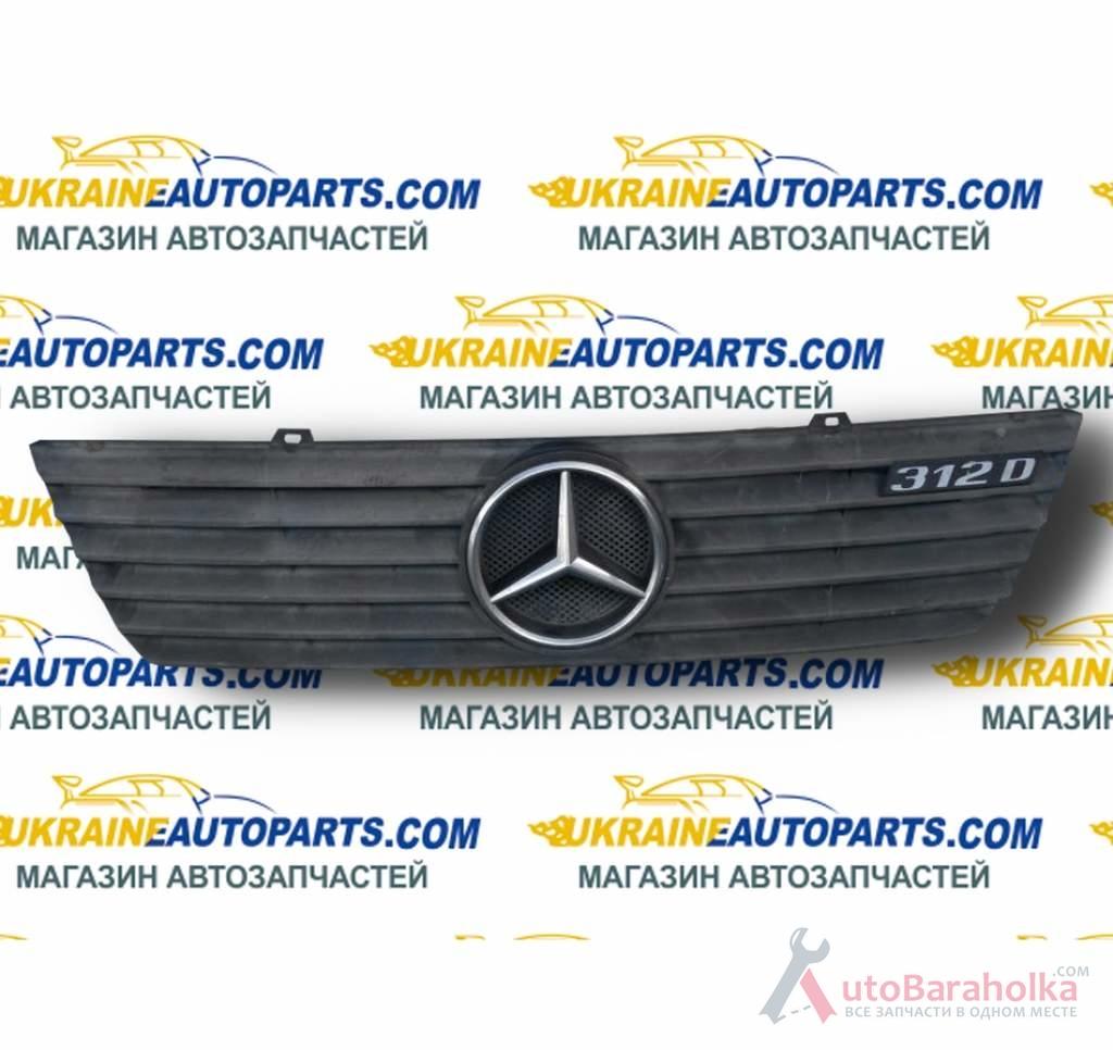 Продам Решетка радиатора 1995-2006 Mercedes Sprinter (Мерседес Спринтер) Ковель