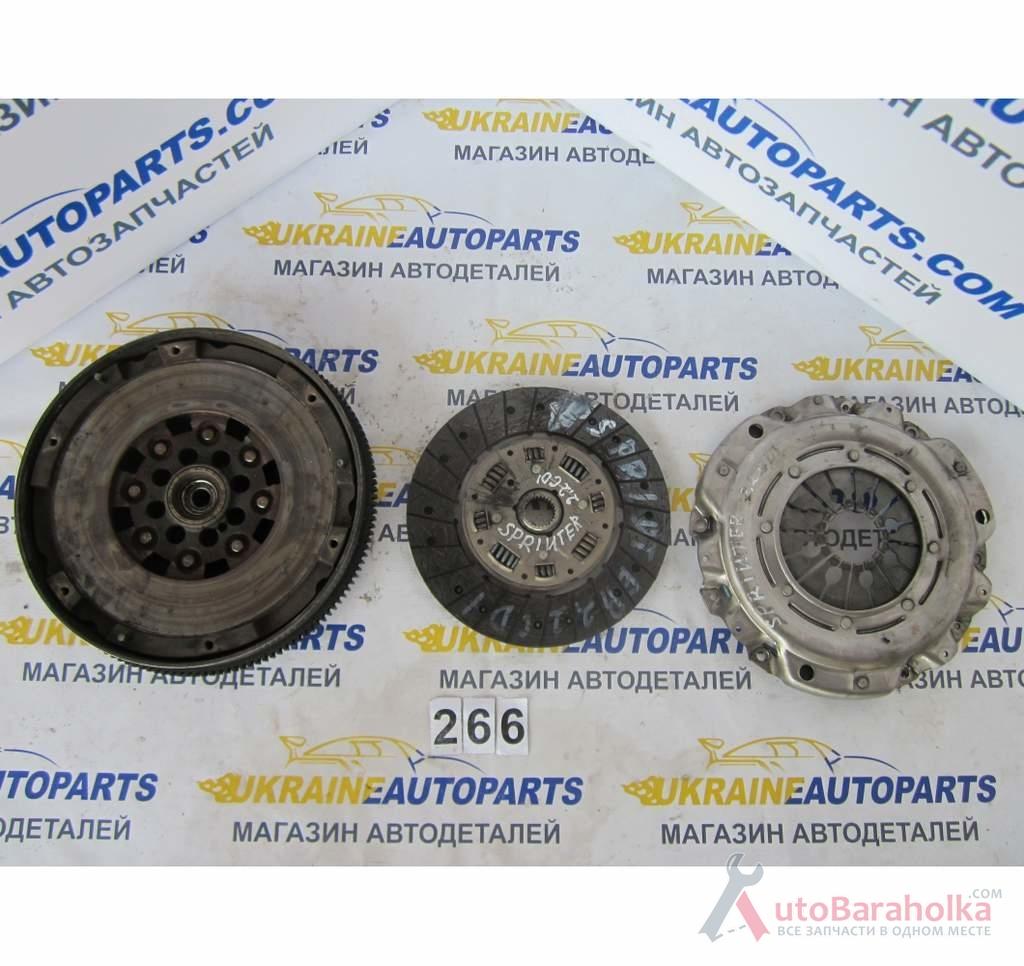 Продам Маховик сцепления демпферный 2.7 CDI 1995-2006 Mercedes Sprinter (Мерседес Спринтер) Ковель