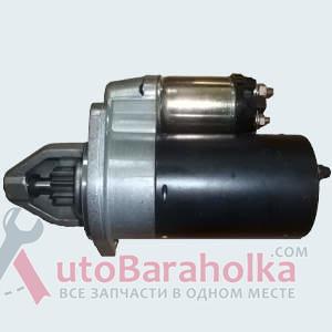 Продам Стартер ГАЗ 402 дв. редукторный АТ 8010-402S Киев