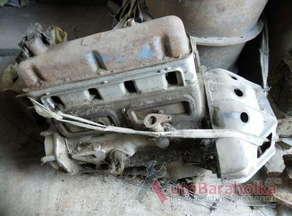 Продам Мотор газ-21 Болград