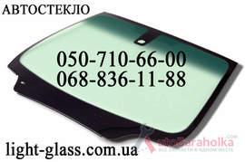 Лобовое стекло на ваз 2107