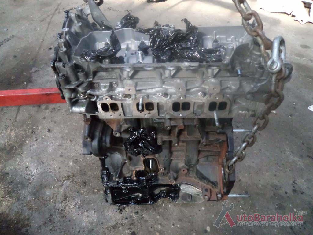Продам Двигатель Opel Movano 2.3 cdti мотор Opel Movano 2.3 cdti Ковель