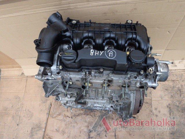 Продам Двигатель Peugeot Bipper 1.4 hdi Мотор Пежо Біппер 1.4 hdi Ковель